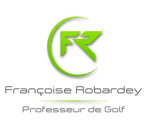 Ma prof de Golf par Francoise Robardey